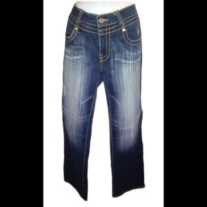 Baby phat jeans size 11
